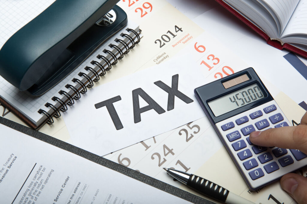 Year End Tax Planning for 2007