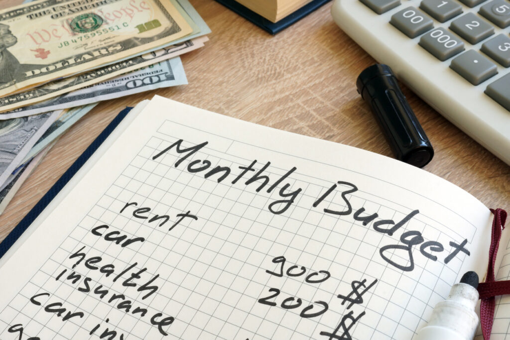 Key Aspects Of Managing Your Personal Finance