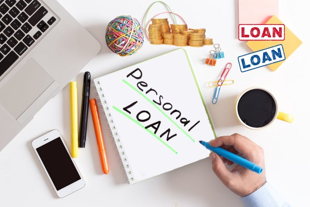 Second Opportunity Through Personal Loans For Bad Credit